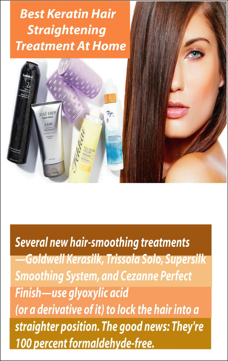 Keratin Hair Straightening Treatment is one of the best ways to straight your hair, this has been using for years and became the easiest solution today!!