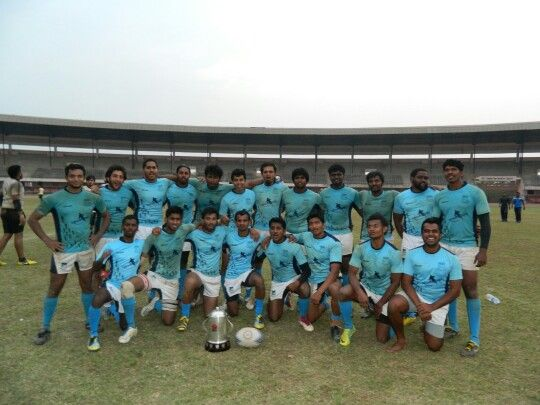 #winners #rugby second division