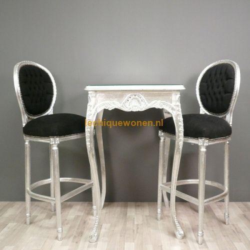 Barok bar tafel glamour | Le Chique Wonen