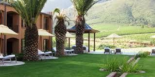 La Residence, Franschhoek, South Africa