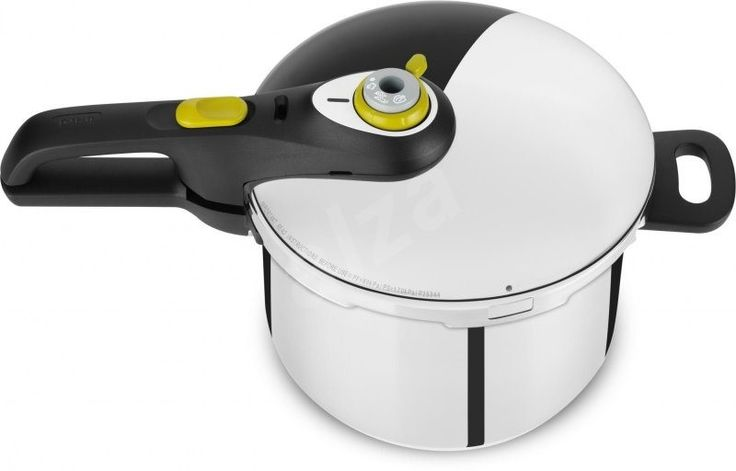 Tefal Secure5 Neo P2534432 - Pressure Cooker | Alza.co.uk  £49.56