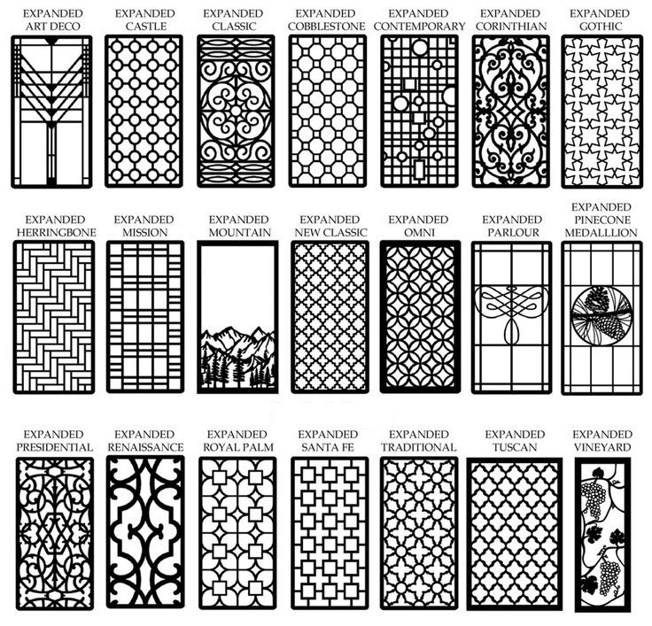 DECORATIVE METAL TORONTO ONTARIO Glass doors
