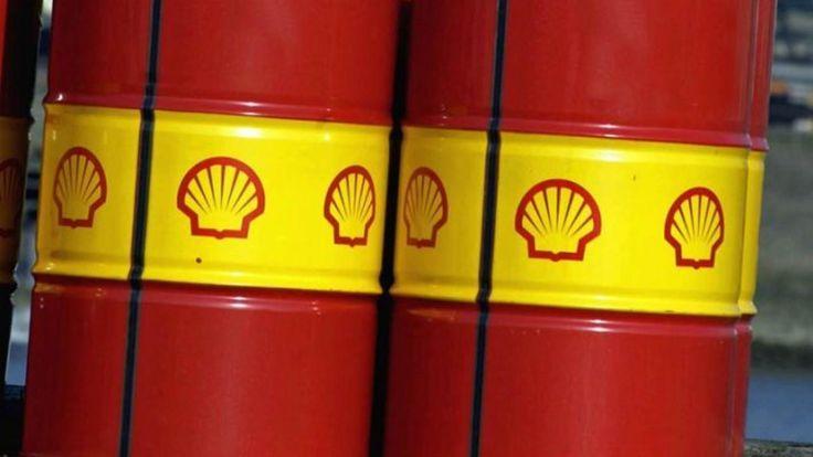 Soms worden er ook vaten olie in de natuur gedumpt.