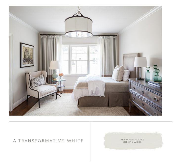 8 Bedroom Paint Colors Fit Mood Marie Flanigan Interiors