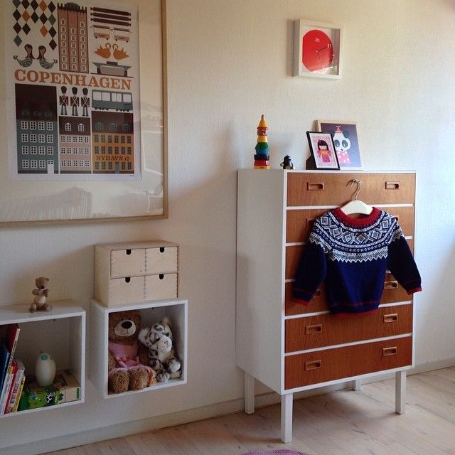 #ourhouse #childrensroom #fermliving