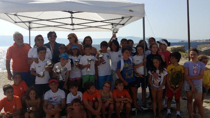 Club velico Crotone vittorioso nello stretto di Messina - nove gli atleti selezionati per i campionati italiani di Crotone  - http://www.ilcirotano.it/2017/07/26/club-velico-crotone-vittorioso-nello-stretto-di-messina/