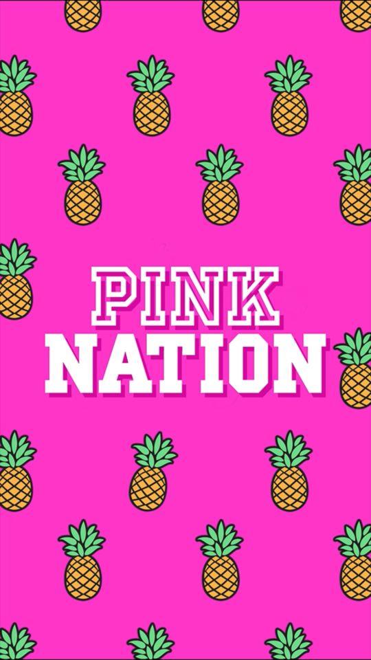 Die besten 25+ rosa Nation Wallpaper Ideen auf Pinterest - tapeten für küche