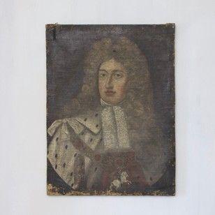 18th Century Portrait of the Duke of Marlborough