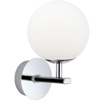 Badrumsbelysning - Köp trendiga badrumslampor | LampGallerian.se