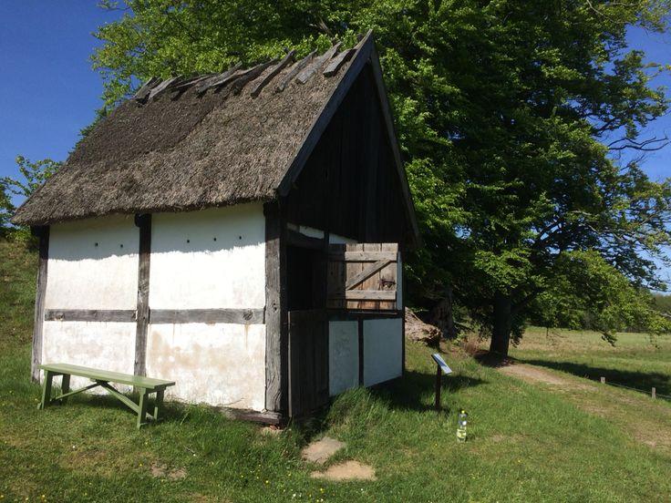 Malthouse, Östarp Sweden