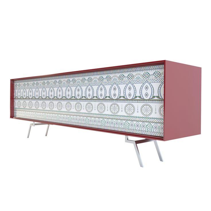 ''Asa'' Sideboard by Grigorelis