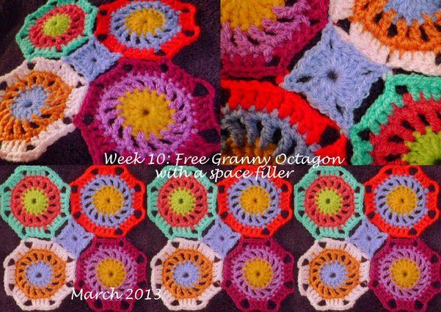 144 besten my stuff Bilder auf Pinterest   Häkeln, Crochet afghans ...