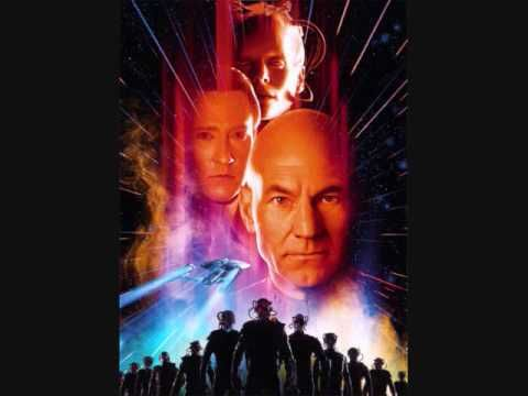 Star Trek: First Contact Main Theme - musical perfection until that last ominous chord