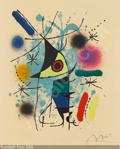 91 best joan miro images on pinterest joan miro for Joan miro interieur hollandais