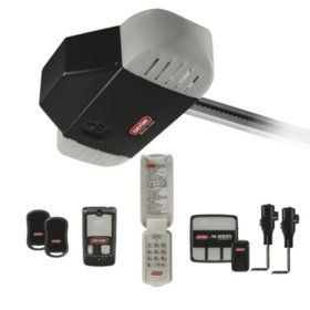 Best 25 Garage Door Opener Ideas On Pinterest Garage