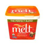 Dairy Free Butter by MELT Organic This is just as good as Earth Balance.  Actually, it's a bit creamier!