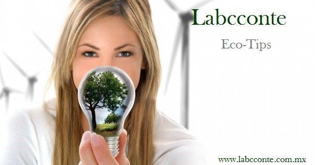 Tips caseros para reducir el calentamiento global - Labcconte México