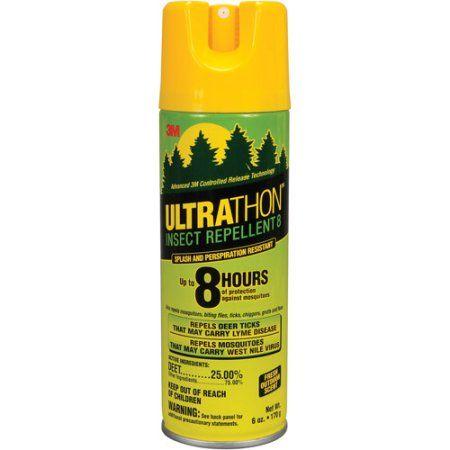 3M Ultrathon Insect Repellent Aerosol