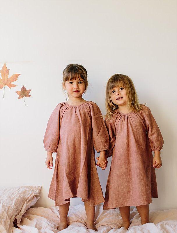 Organic cotton sleepwear - so sweet