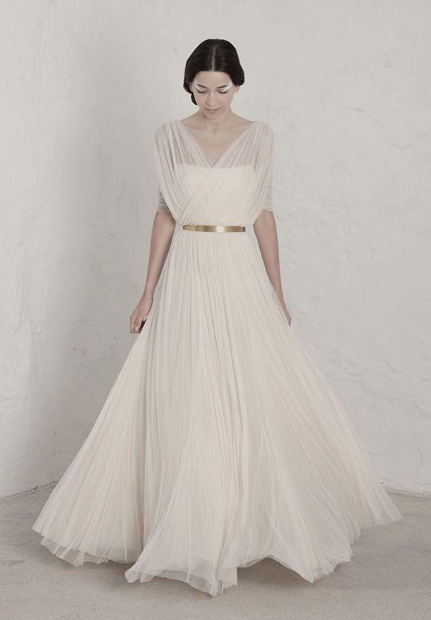 86 best Brautkleid & Brautfrisur images on Pinterest | Bridal ...