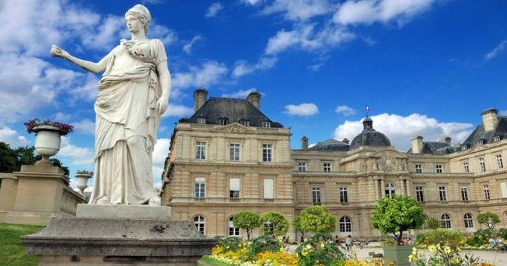 Το μικρό αλλά εντυπωσιακό Λουξεμβούργο «μαγνητίζει» τα βλέμματα των τουριστών (φωτό)