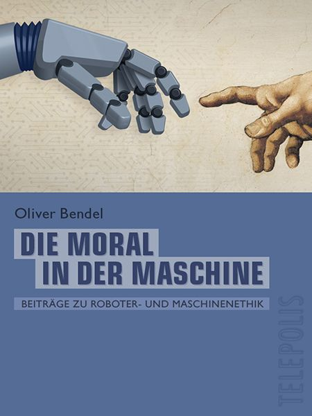 Die Moral in der Maschine | Telepolis