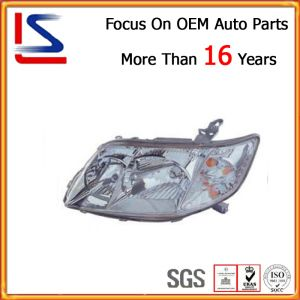 Auto Spare Parts - Head Lamp for Toyota Corolla 2004-2006   #AutoSpareParts - #HeadLamp for #ToyotaCorolla 2004-2006 #Toyota #Corolla #horsepower #SpareParts #AutoLighting #autolamps #autopart #lamps #cars #car