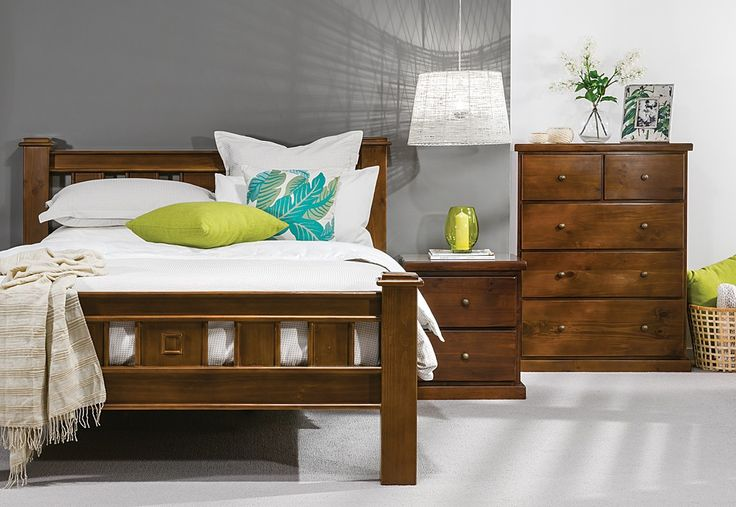 Super Amart Settler Bedroom Suite Wwwindiepediaorg - Settler bedroom furniture