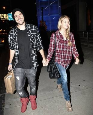 Get Cuter: Ashley Benson and Boyfriend Ryan Good Start Valentine's Day Early (PHOTO)
