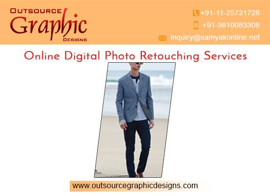 Our online digital photo retouching services are very innovative, professional and affordable. Our experienced team uses the latest techniques to bring alive old photos to make them look better. By using our photo retouch up technique, you can enhance your old photograph to a brand new photo.