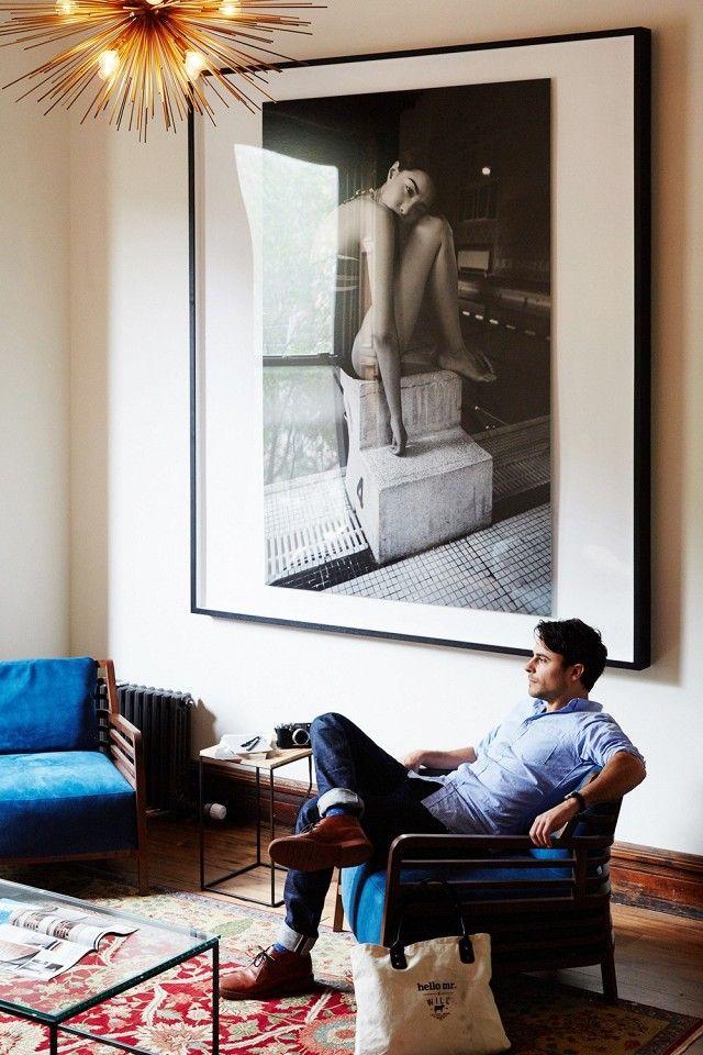 Best 25+ Living room wall art ideas on Pinterest | Living room art ...