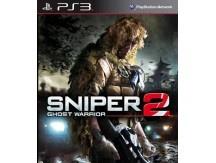 Sniper : Ghost Warrior 2