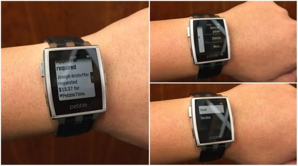 Despite the arrival of the Moto 360 and the LG G Watch R