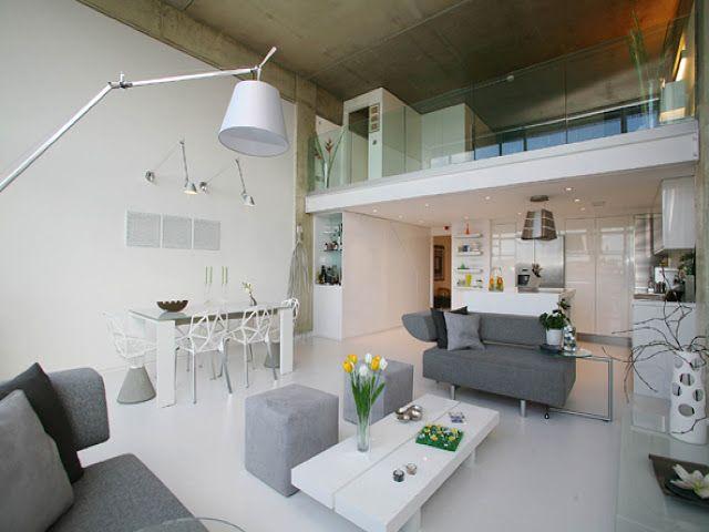 La diseñadora de interiores Rut Chicotenos cuenta cómo podemos iluminar el #salón con #techosaltos.https://goo.gl/a4DHt2