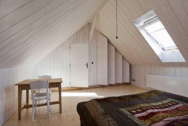 Rekonštrukcia chalupy s možnosťou trvalého bývania | Rekonštrukcia | Stavebníctvo | www.asb.sk