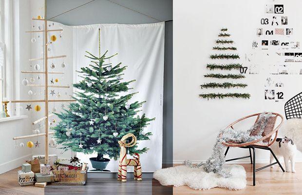 Die rode en gouden kerstballen kunnen écht niet meer...Ook je boom heeft af en toe behoefte aan een nieuw item.