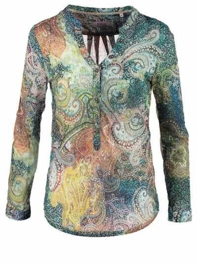 Blusones De Mujer Los blusones de mujer son siempre una buena opción, pues dan lugar a looks rompedores que llenarán…