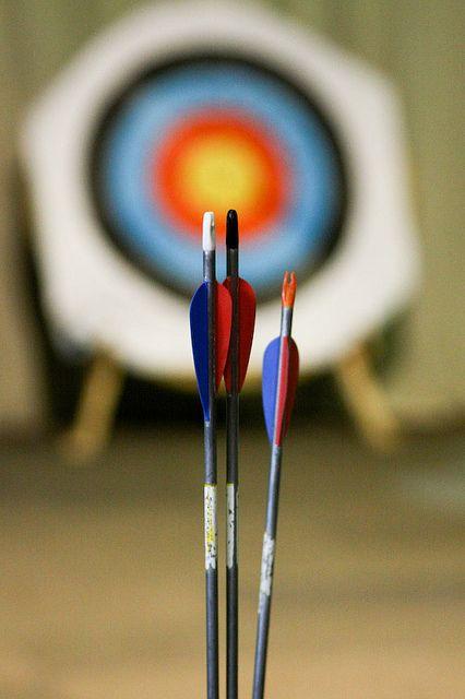 Learn Archery