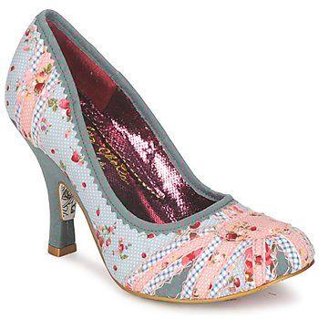 ... chaussures chaussures originales escarpins irregular femme 68