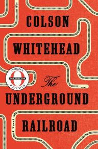 The Newest Oprah Book Club 2016 Selection From prize-winning, bestselling author Colson Whitehead, a magnificent tour de force chronicling a young slave's adventures as she makes a desperate bid for freedom in the antebellum South.