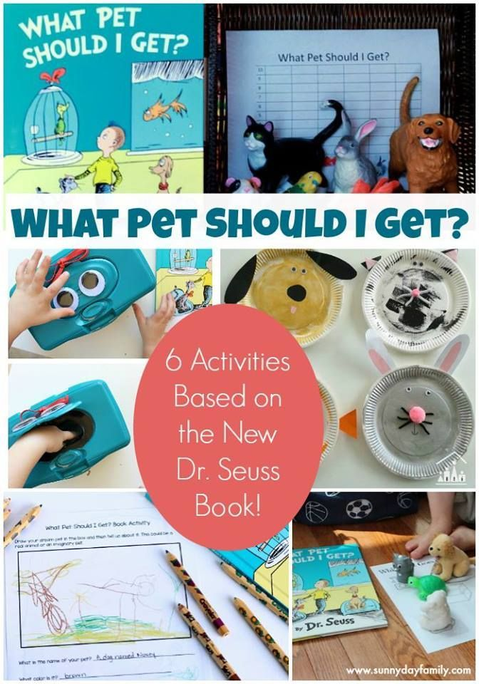 what pet should i get dr seuss pdf
