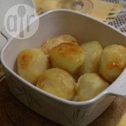 Perfect Baked Potatoes @ allrecipes.com.au