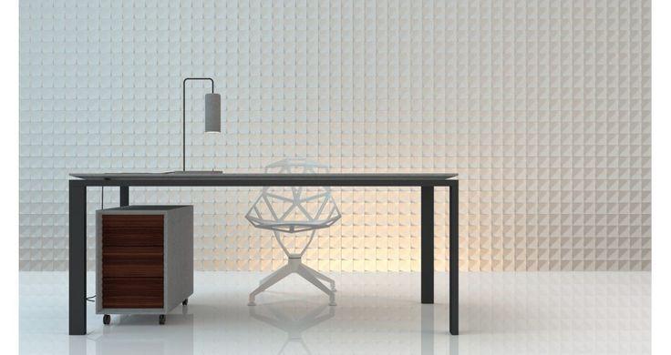 Concrete table, concrete table lamp, concrete elements