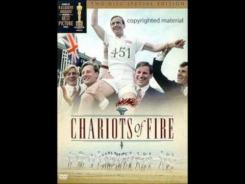 Another wonderful audio memory -- Chariots of Fire. Played at every medal cermony at the London Olympics 2012.