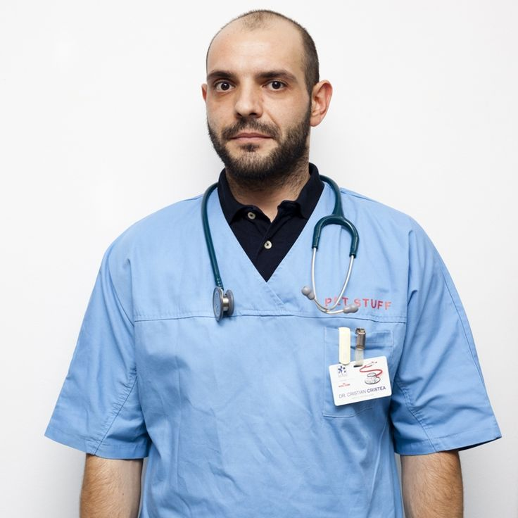 Dr. Cristian Cristea