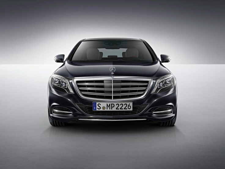 The new #MercedesBenz #S600 #thebestornothing