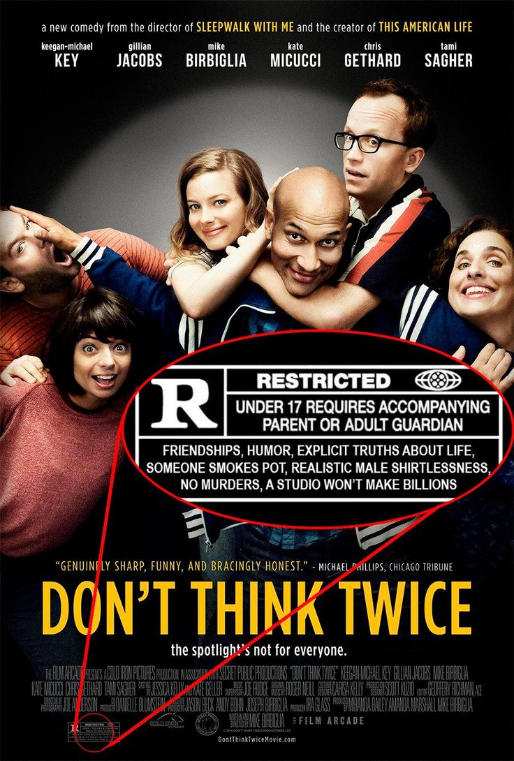 Movie Dont Think Twice