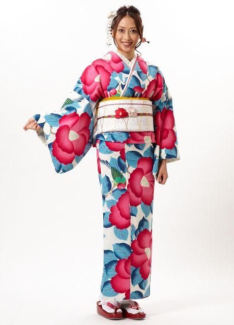 【ふりふオリジナル短袖】大椿【楽天市場】