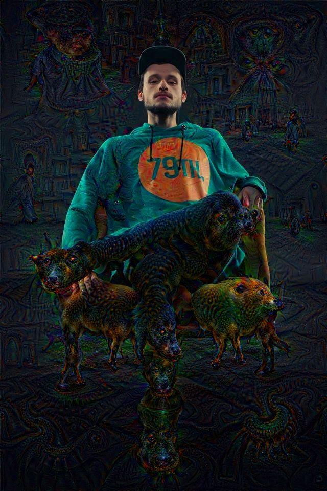 LSD master