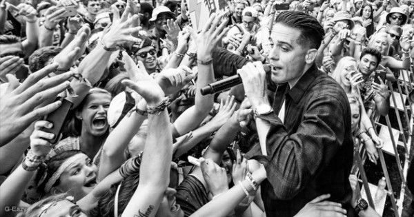 Rapper and popular record producer G-Eazy is bringing his popular tour to El Paso. He will take the stage at the Don Haskins Center on Sunday, April 24, 2016 at 8 p.m., UTEP officials announced Wednesday. The 26-year-old is currently in the midst of his...